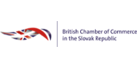 British Chamber of Commerce in the Slovak Republic logo